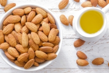 Almond-oil-badem