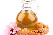 Almond-oil-mandel