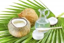 Coconut-oil-Coco Palm