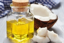 Coconut-oil-Fermented Coconut Oil
