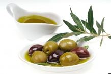 Olive oil-Olive Pulp