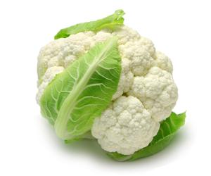 Health benefits of Cauliflowers