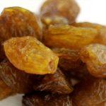 Sultana-Raisins