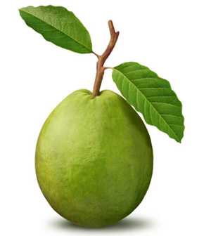 Health benefits of Guavas
