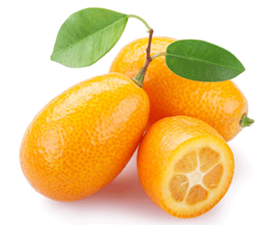 Health benefits of Kumquats