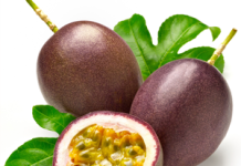 Health benefits of eating Passion Fruits