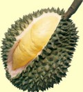 Health benefits of Durians