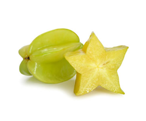 Health benefits of Carambola | Starfruit