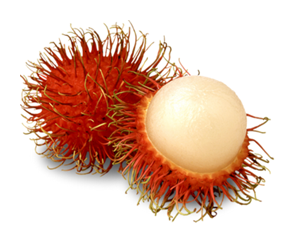 Health benefits of Rambutan