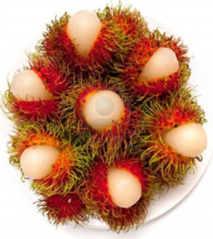 Health benefits of Rambutan