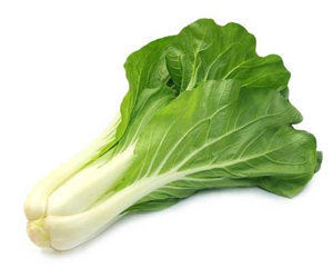 Health benefits of Bok choy