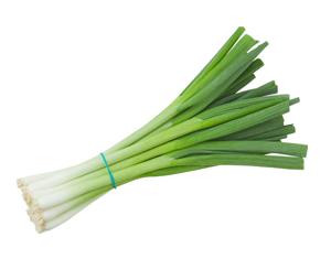 Health benefits of Green Onions