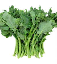 Health benefits of Rapini