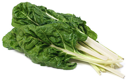 Top health benefits of Swiss chard | HB times