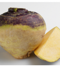Health Benefits of Rutabaga