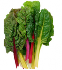 Health Benefits of Swiss chard
