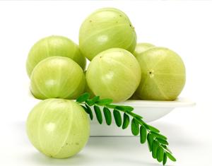 Health benefits of Amla (Indian Gooseberry)