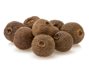 Health benefits of Allspice