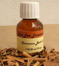 Health benefits of Cinnamon Oil