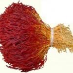 Bunched Saffron