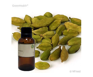 Health Benefits of Cardamom Essential Oil