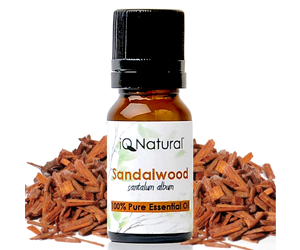 Health Benefits of Sandalwood Essential Oil