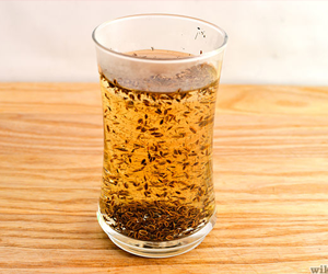 Health Benefits of Celery Seed Tea
