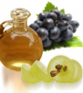 Health benefits of Grape Seed Oil