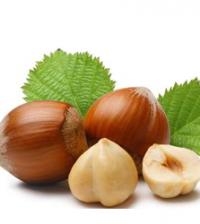 Health benefits of Hazelnuts