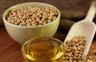 Health Benefits of Soybean Oil