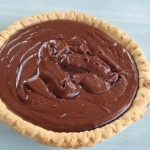 Homemade Chocolate Pudding and Pie Filling