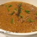 Horse Gram Masala Curry