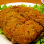 Yam Duck Recipe