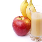 Banana Apple Juice