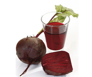 Health benefits of Beetroot Juice