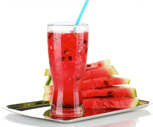 Health benefits of Watermelon Juice