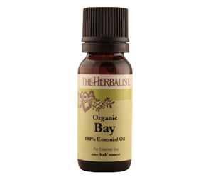 Health Benefits of Bay Essential Oil