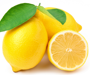 Health benefits of Citron