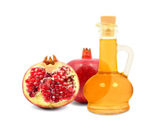 Health benefits of Pomegranate seed oil