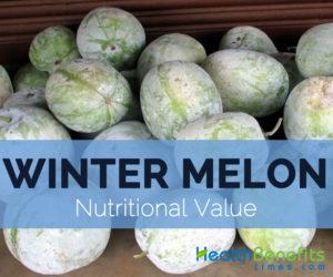 winter-melon-nutritional-value