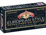 European-Style Butter