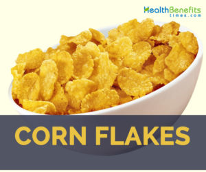 Corn flakes facts and benefits