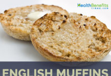 English muffins facts and benefits