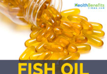 Fish Oil uses and benefits