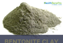 Bentonite clay facts and health benefits