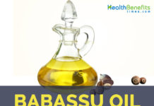 Babassu oil facts and health benefits
