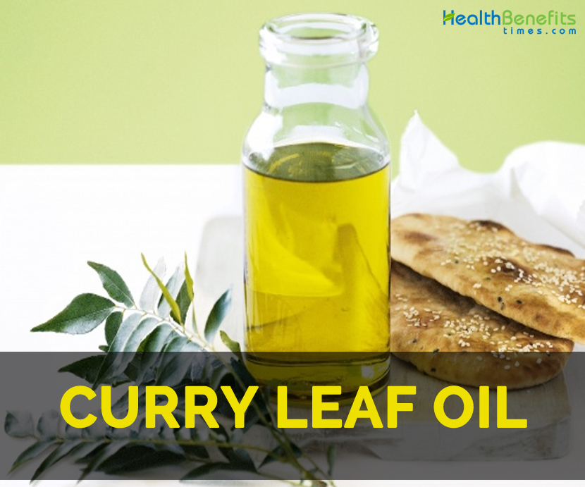 how to make curry leaves oil