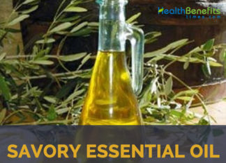 Savory essential oil facts and health benefits
