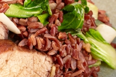 red-rice-cooked