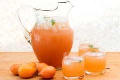 Achacha-juice